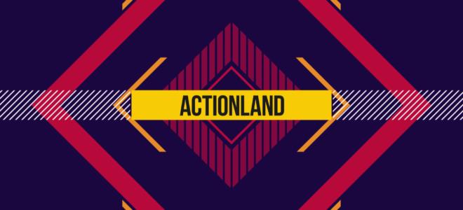 ACTIONLAND ODC. 02
