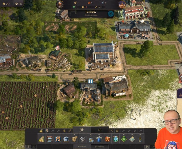 STREAM NATION, ANNO 1800, ODC. 02