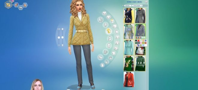 STREAM NATION, THE SIMS 4, ODC. 01