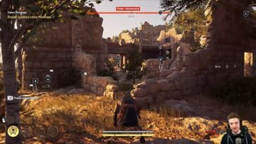 STREAM NATION, ASSASSIN'S CREED ODYSSEY