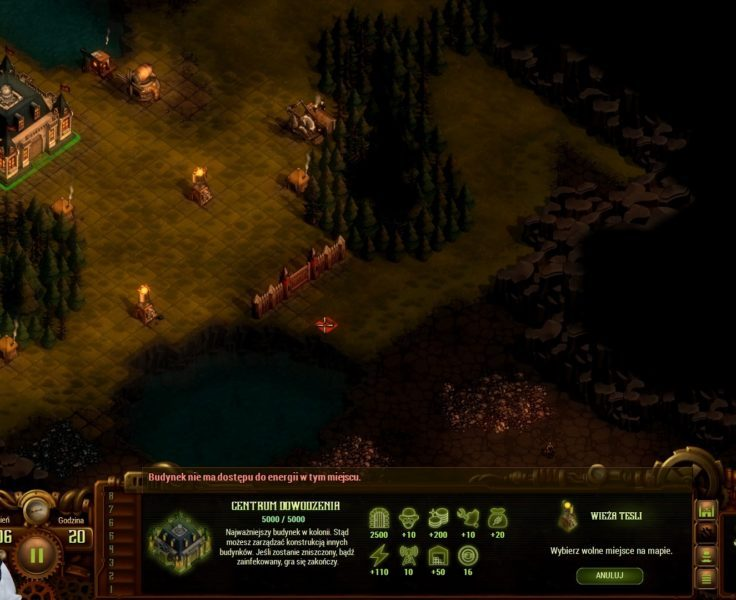 STREAM NATION, THEY ARE BILLIONS, ODC. 01