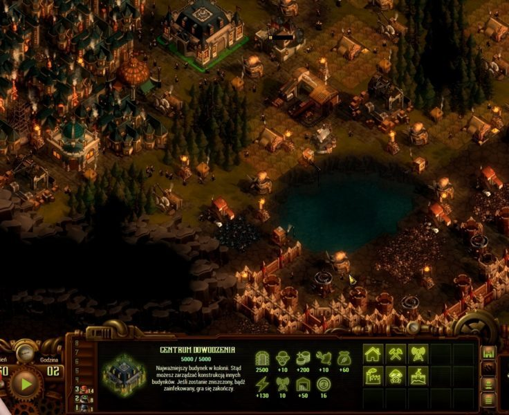 STREAM NATION, THEY ARE BILLIONS, ODC. 04