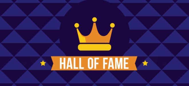 HALL OF FAME ODC. 04