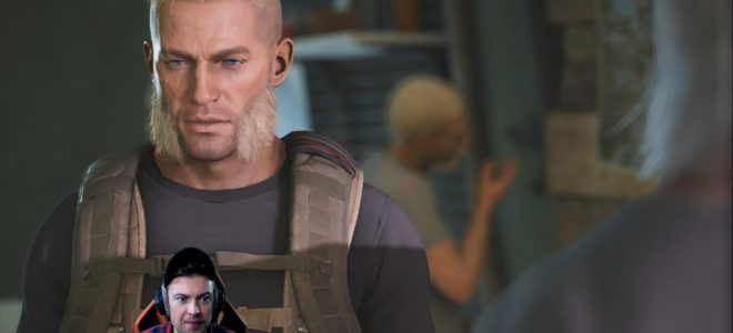 STREAM NATION, TOM CLANCY'S GHOST RECON BREAKPOINT, ODC. 02