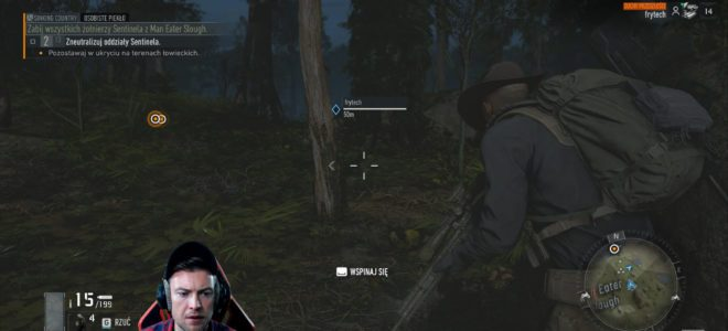 STREAM NATION, TOM CLANCY'S GHOST RECON BREAKPOINT, ODC. 03