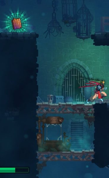 STREAM NATION, DEAD CELLS, ODC. 01