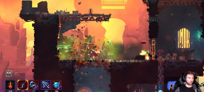 STREAM NATION, DEAD CELLS, ODC. 02