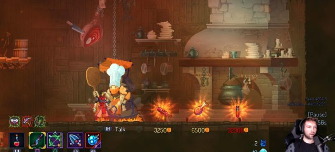 STREAM NATION, DEAD CELLS, ODC. 03
