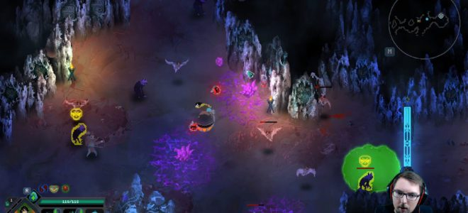 STREAM NATION, CHILDREN OF MORTA, ODC. 03