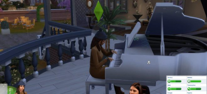 STREAM NATION, THE SIMS 4 2019, ODC. 06