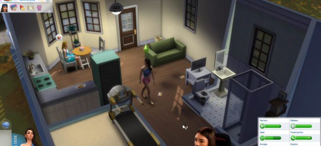 STREAM NATION, THE SIMS 4 2019, ODC. 08