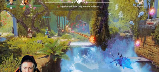 STREAM NATION, TRINE 4, ODC. 02