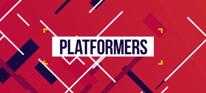 PLATFORMERS ODC. 04