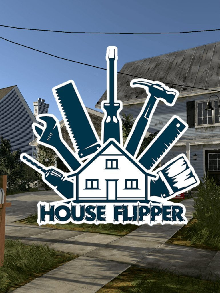 STREAM NATION, HOUSE FLIPPER