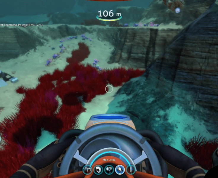 STREAM NATION, SUBNAUTICA, ODC. 03