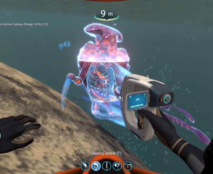 STREAM NATION, SUBNAUTICA, ODC. 08