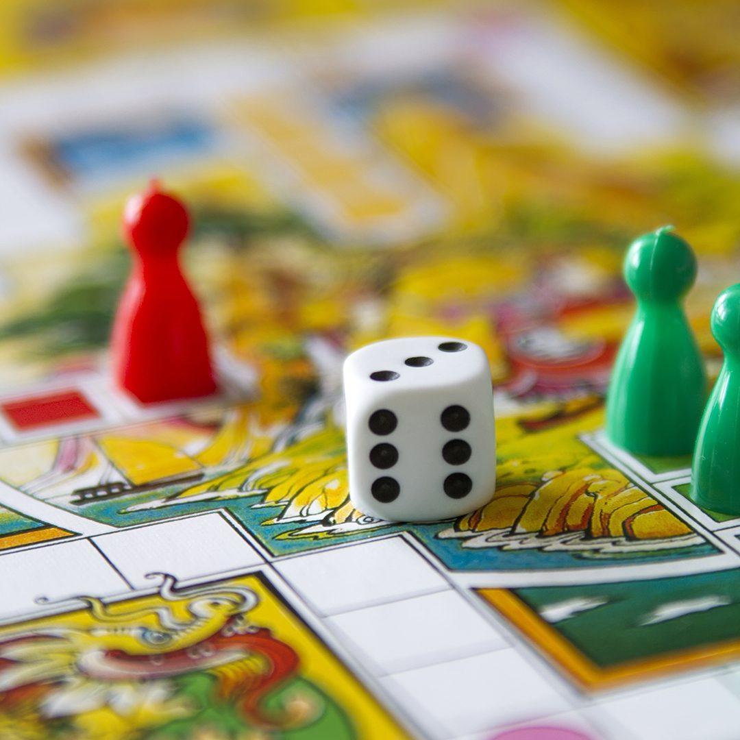 3 epickie gry planszowe dla dwóch osób część 2