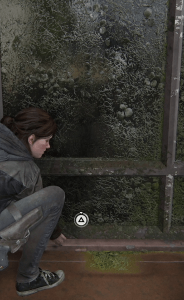STREAM NATION, THE LAST OF US PART 2, ODC. 07