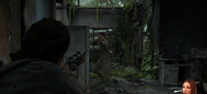 STREAM NATION, THE LAST OF US PART 2, ODC. 14