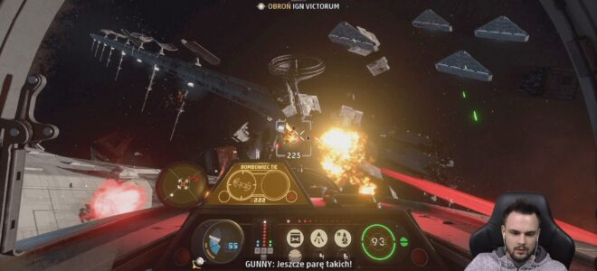 STREAM NATION, STAR WARS SQUADRONS, ODC. 04