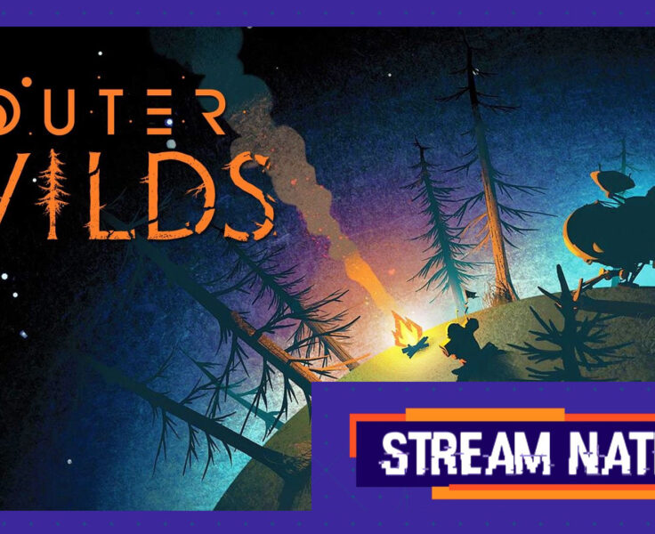 STREAM NATION, OUTER WILDS, ODC. 01
